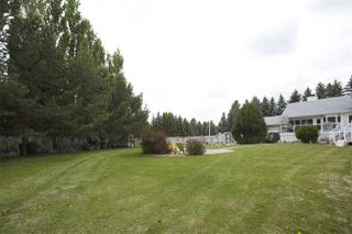 Photo 29: 11 MANOR VIEW Crescent: Rural Sturgeon County House for sale : MLS®# E4180285