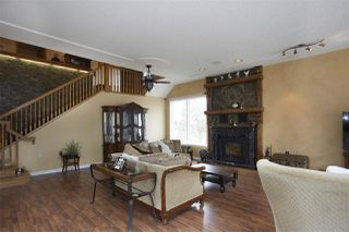Photo 9: 11 MANOR VIEW Crescent: Rural Sturgeon County House for sale : MLS®# E4180285