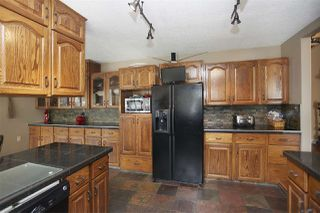 Photo 8: 11 MANOR VIEW Crescent: Rural Sturgeon County House for sale : MLS®# E4180285