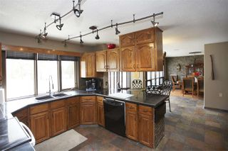 Photo 7: 11 MANOR VIEW Crescent: Rural Sturgeon County House for sale : MLS®# E4180285