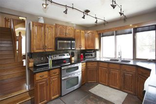 Photo 6: 11 MANOR VIEW Crescent: Rural Sturgeon County House for sale : MLS®# E4180285