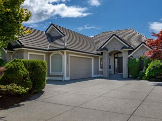 Photo 35: 3411 Royal Vista Way in COURTENAY: CV Crown Isle Single Family Detached for sale (Comox Valley)  : MLS®# 835657