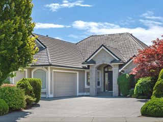 Photo 1: 3411 Royal Vista Way in COURTENAY: CV Crown Isle Single Family Detached for sale (Comox Valley)  : MLS®# 835657