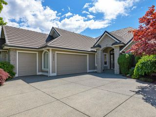 Photo 36: 3411 Royal Vista Way in COURTENAY: CV Crown Isle Single Family Detached for sale (Comox Valley)  : MLS®# 835657