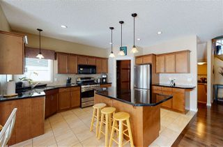 Photo 4: 3111 SPENCE Wynd in Edmonton: Zone 53 House for sale : MLS®# E4191750