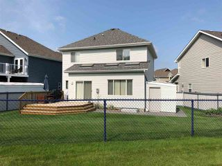 Photo 42: 3111 SPENCE Wynd in Edmonton: Zone 53 House for sale : MLS®# E4191750
