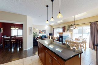 Photo 8: 3111 SPENCE Wynd in Edmonton: Zone 53 House for sale : MLS®# E4191750