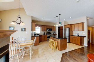 Photo 19: 3111 SPENCE Wynd in Edmonton: Zone 53 House for sale : MLS®# E4191750