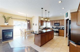 Photo 3: 3111 SPENCE Wynd in Edmonton: Zone 53 House for sale : MLS®# E4191750