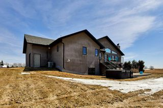Photo 5: 54511 RGE RD 260: Rural Sturgeon County House for sale : MLS®# E4194764