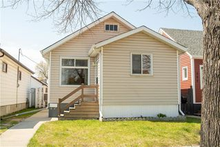 Photo 24: 390 Cairnsmore Street in Winnipeg: Sinclair Park Residential for sale (4C)  : MLS®# 202010390