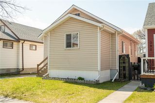 Photo 25: 390 Cairnsmore Street in Winnipeg: Sinclair Park Residential for sale (4C)  : MLS®# 202010390