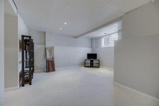 Photo 30: 11712 123 Street in Edmonton: Zone 07 House Half Duplex for sale : MLS®# E4197616