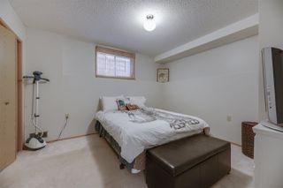 Photo 24: 11712 123 Street in Edmonton: Zone 07 House Half Duplex for sale : MLS®# E4197616