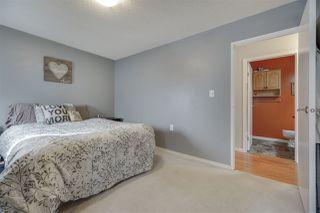 Photo 21: 11712 123 Street in Edmonton: Zone 07 House Half Duplex for sale : MLS®# E4197616