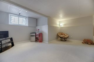 Photo 28: 11712 123 Street in Edmonton: Zone 07 House Half Duplex for sale : MLS®# E4197616