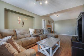 Photo 16: 11712 123 Street in Edmonton: Zone 07 House Half Duplex for sale : MLS®# E4197616