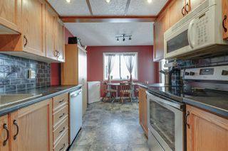Photo 10: 11712 123 Street in Edmonton: Zone 07 House Half Duplex for sale : MLS®# E4197616