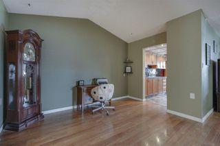 Photo 18: 11712 123 Street in Edmonton: Zone 07 House Half Duplex for sale : MLS®# E4197616