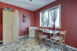 Photo 12: 11712 123 Street in Edmonton: Zone 07 House Half Duplex for sale : MLS®# E4197616