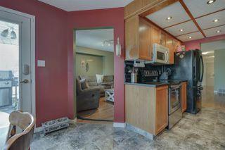 Photo 15: 11712 123 Street in Edmonton: Zone 07 House Half Duplex for sale : MLS®# E4197616