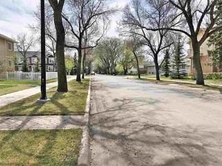 Photo 33: 11712 123 Street in Edmonton: Zone 07 House Half Duplex for sale : MLS®# E4197616