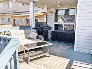 Photo 31: 11712 123 Street in Edmonton: Zone 07 House Half Duplex for sale : MLS®# E4197616