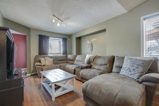 Photo 8: 11712 123 Street in Edmonton: Zone 07 House Half Duplex for sale : MLS®# E4197616