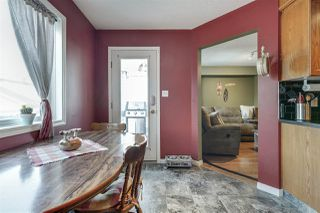 Photo 14: 11712 123 Street in Edmonton: Zone 07 House Half Duplex for sale : MLS®# E4197616