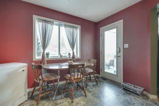 Photo 13: 11712 123 Street in Edmonton: Zone 07 House Half Duplex for sale : MLS®# E4197616