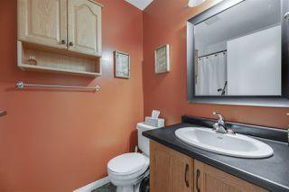 Photo 22: 11712 123 Street in Edmonton: Zone 07 House Half Duplex for sale : MLS®# E4197616