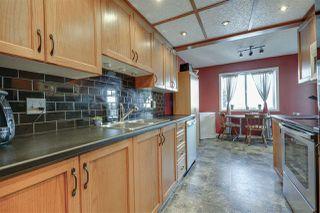 Photo 9: 11712 123 Street in Edmonton: Zone 07 House Half Duplex for sale : MLS®# E4197616