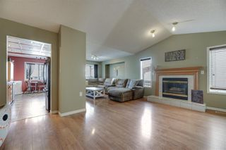 Photo 4: 11712 123 Street in Edmonton: Zone 07 House Half Duplex for sale : MLS®# E4197616