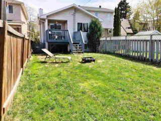 Photo 32: 11712 123 Street in Edmonton: Zone 07 House Half Duplex for sale : MLS®# E4197616
