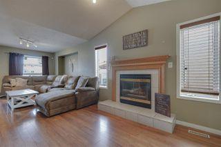 Photo 6: 11712 123 Street in Edmonton: Zone 07 House Half Duplex for sale : MLS®# E4197616
