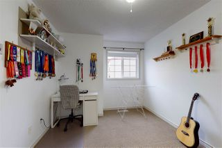 Photo 22: 97 13825 155 Avenue in Edmonton: Zone 27 Townhouse for sale : MLS®# E4198363