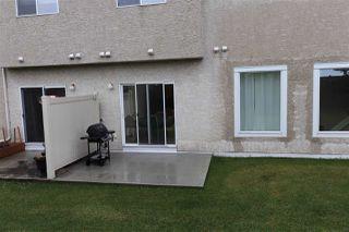 Photo 31: 97 13825 155 Avenue in Edmonton: Zone 27 Townhouse for sale : MLS®# E4198363