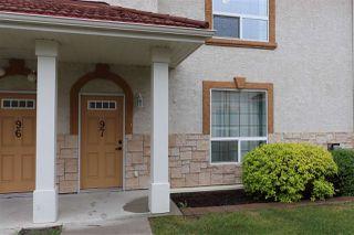 Photo 3: 97 13825 155 Avenue in Edmonton: Zone 27 Townhouse for sale : MLS®# E4198363