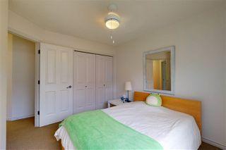 Photo 26: 97 13825 155 Avenue in Edmonton: Zone 27 Townhouse for sale : MLS®# E4198363