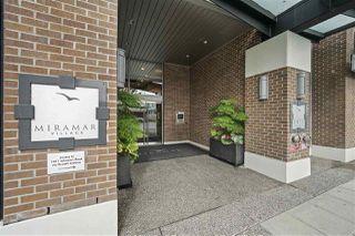 "Photo 23: 1405 1473 JOHNSTON Road: White Rock Condo for sale in ""MIRAMAR VILLAGE"" (South Surrey White Rock)  : MLS®# R2460100"