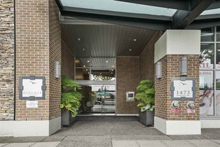 "Photo 22: 1405 1473 JOHNSTON Road: White Rock Condo for sale in ""MIRAMAR VILLAGE"" (South Surrey White Rock)  : MLS®# R2460100"