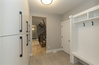 Photo 22: 3978 Kennedy Crescent in Edmonton: Zone 56 House for sale : MLS®# E4200410