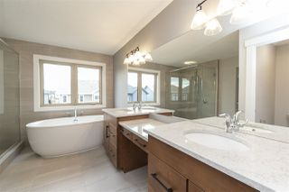 Photo 46: 3978 Kennedy Crescent in Edmonton: Zone 56 House for sale : MLS®# E4200410