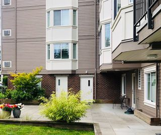 "Photo 22: 105 15357 ROPER Avenue: White Rock Condo for sale in ""REGENCY COURT"" (South Surrey White Rock)  : MLS®# R2477696"