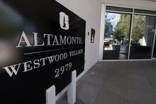 "Photo 22: 509 2979 GLEN Drive in Coquitlam: North Coquitlam Condo for sale in ""ALAMONTE"" : MLS®# R2483786"