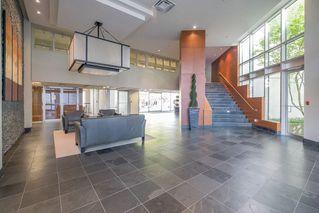 "Photo 19: 509 2979 GLEN Drive in Coquitlam: North Coquitlam Condo for sale in ""ALAMONTE"" : MLS®# R2483786"