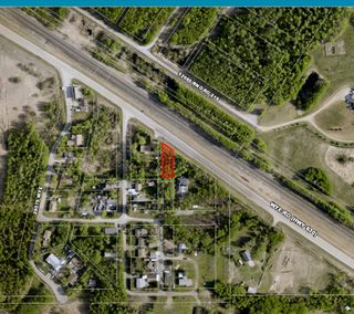 Main Photo: WYE RD & RR 210: Rural Strathcona County Rural Land/Vacant Lot for sale : MLS®# E4210571