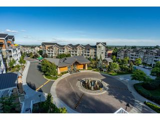 "Photo 30: 303 6490 194 Street in Surrey: Cloverdale BC Condo for sale in ""WATERSTONE"" (Cloverdale)  : MLS®# R2489141"