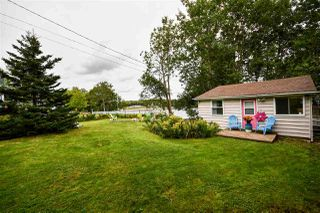 Photo 1: 1027 Highway 329 in Mill Cove: 405-Lunenburg County Residential for sale (South Shore)  : MLS®# 202018950