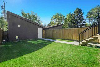 Photo 30: 10435 140 Street in Edmonton: Zone 11 House for sale : MLS®# E4215917